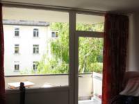 Balkon Zimmer Deutsche Burse