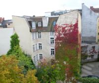 Nachbarschaft Deutsche Burse Studentenwohnheim Schwabing