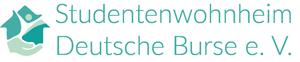 Studentenwohnheim München – Deutsche Burse e.V. Logo